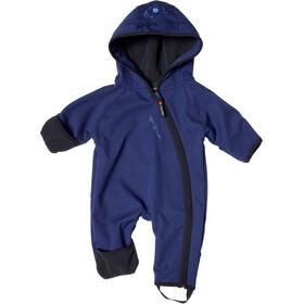 Isbjörn Baby Wind & Rain Bloc Jumpsuit DarkNavy